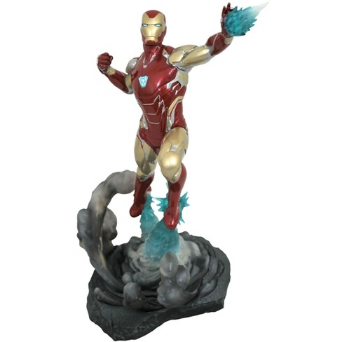 Avengers Endgame Marvel Gallery Iron Man Mark LXXXV 9-Inch Collectible PVC Statue - image 1 of 1