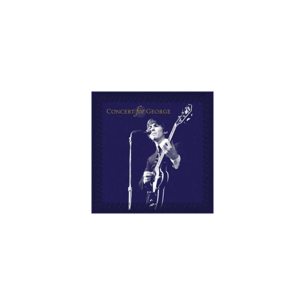 Various - Concert For George (Vinyl)