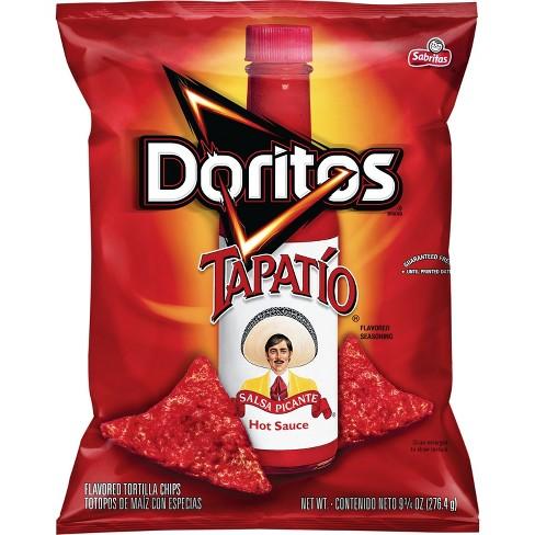 Image result for doritos tapat'io