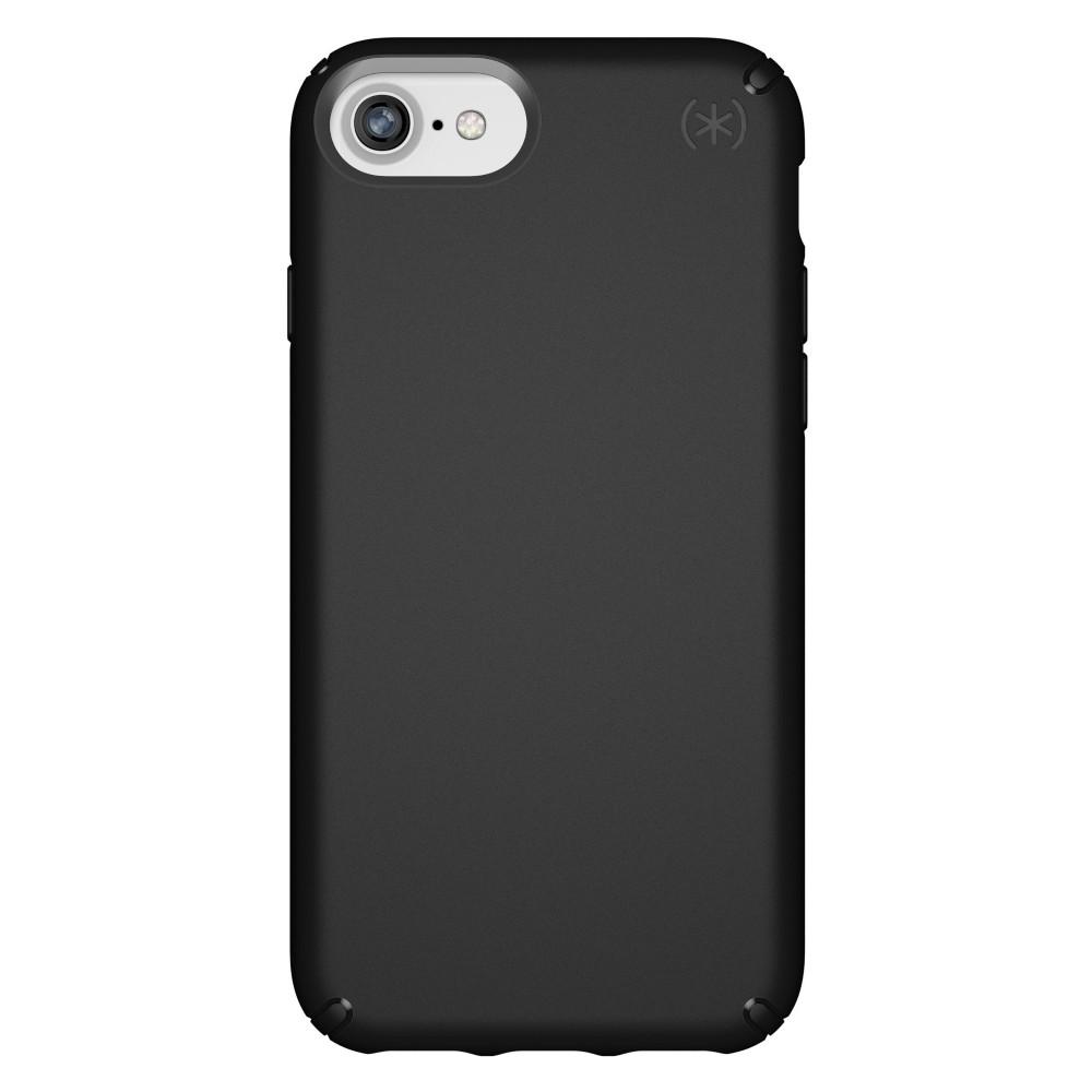 Speck Apple iPhone 8/7/6s/6 Presidio Mount Case - Black