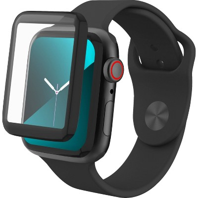 ZAGG InvisibleShield-Glass Fusion Apple Watch Series 5/4 - 40mm