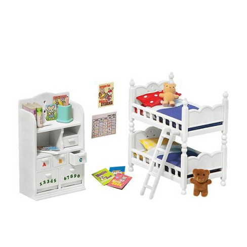 Calico Critters Children's Bedroom Set - image 1 of 4