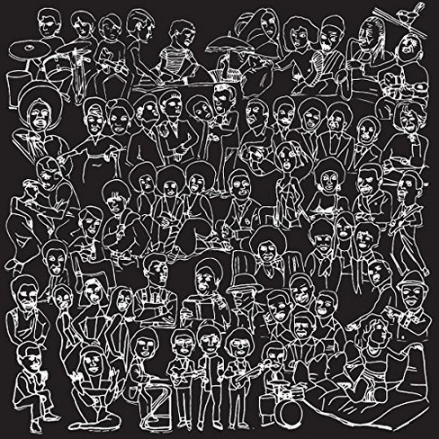Romare - Love Songs Pt 2 (CD) - image 1 of 1