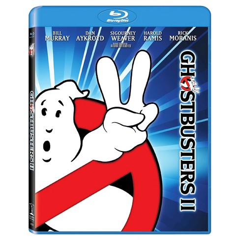 Ghostbusters 2 Mastered in 4K (Blu-ray) - image 1 of 1