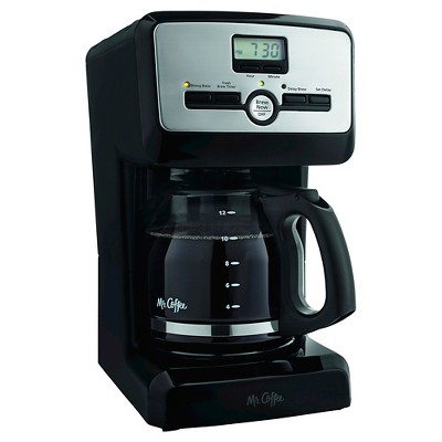 Mr. Coffee 12 Cup Programmable Coffee Maker - PJX23