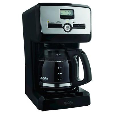 Mr. Coffee 12 Cup Programmable Coffee Maker - PJX23