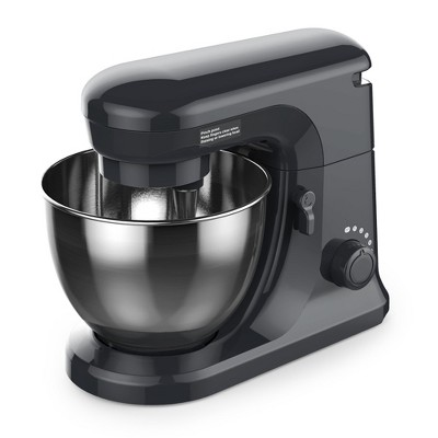 4.8qt Stand Mixer Gray BM2098A - Made By Design™