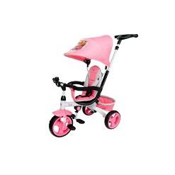 KidsEmbrace Skye Stroller Tricycle, Kids Unisex