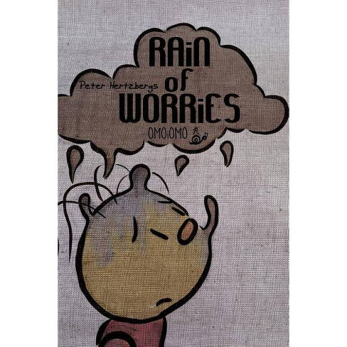 Rain of Worries - by  Peter Hertzberg (Paperback) - image 1 of 1