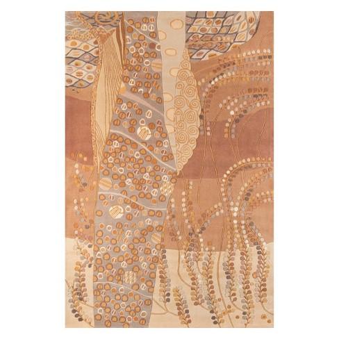 New Wave Kamila Shapes Tufted Rug - Momeni - image 1 of 5