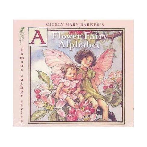 Cicely Mary Barker - Flower Fairy Alphabet (CD) - image 1 of 1