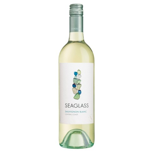 Sea Glass Sauvignon Blanc White Wine - 750ml Bottle - image 1 of 3