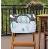 Go by Goldbug Shop Cart Cover Sea Creature - image 2 of 4