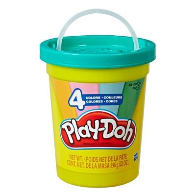 Play-Doh Single Can 112g Light Blue