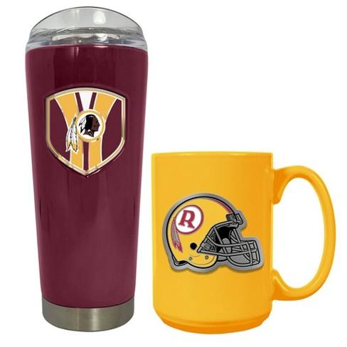 NFL Washington Redskins Roadie Tumbler and Mug Set - image 1 of 1