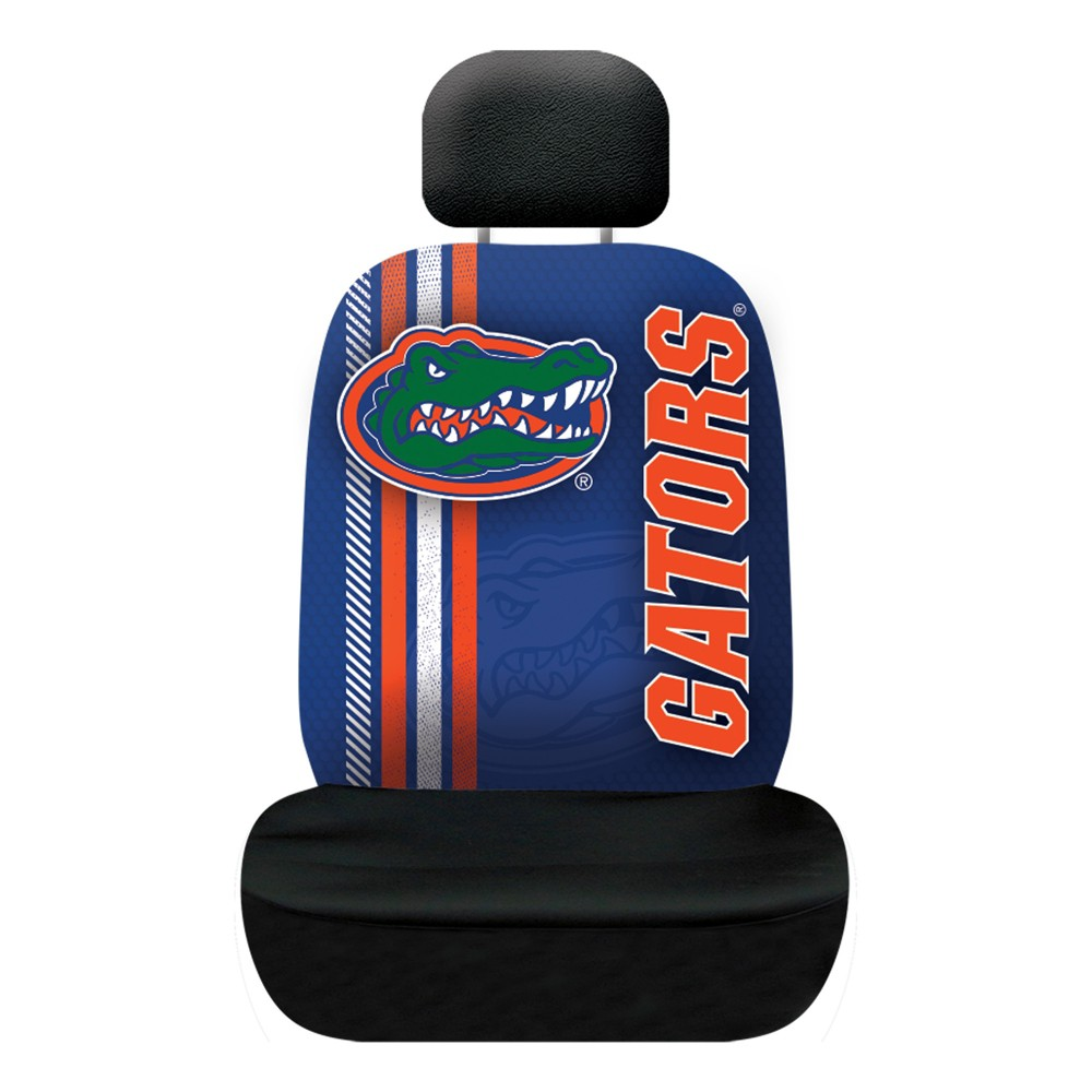 NCAA Florida Gators Rally Seat Cover