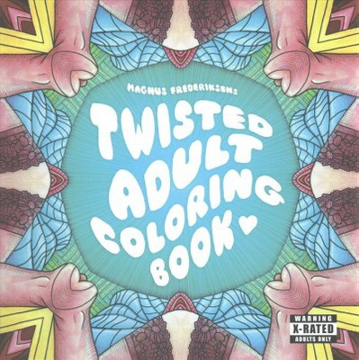 adult picture Twisted