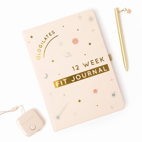Blogilates 12 Week Fit Journal - image 1 of 4