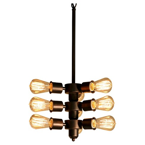 Warehouse of Tiffany Ceiling lights - Brown - image 1 of 1