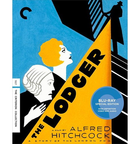 Lodger:Story Of The London Fog (Blu-ray) - image 1 of 1