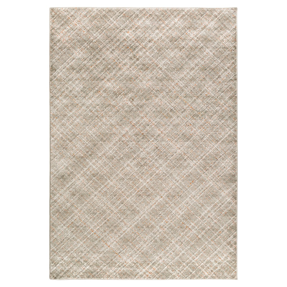 Surya Spradlin Accent Rug - Gray (2'2 x 3')