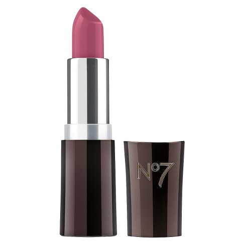 No7 Moisture Drench Lipstick - Cranberry (0.16 oz) - image 1 of 1