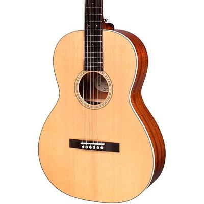 Guild P-240 Memoir Parlor Acoustic Guitar Natural