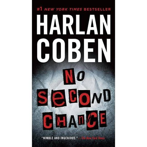 No Second Chance - by  Harlan Coben (Paperback) - image 1 of 1