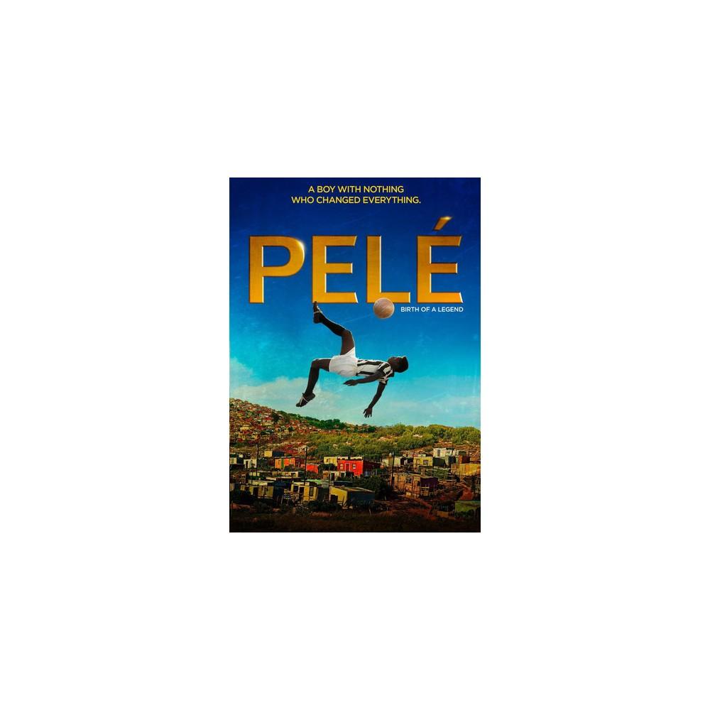 Pele:Birth Of A Legend (Dvd)