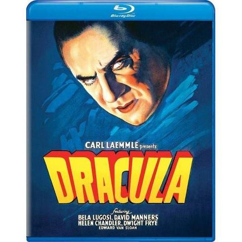 Dracula (Blu-ray) - image 1 of 1