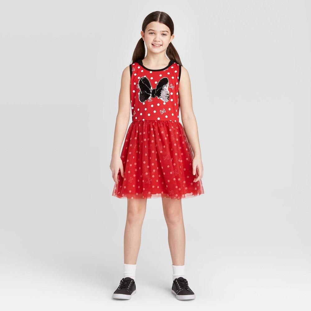 Girls 39 innie ouse Flip Sequin Dress
