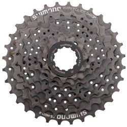 Shimano Mx66 16T Cassette Cog 16 Tooth Bmx Single Speed Gear 3//32 Bicycle Bike