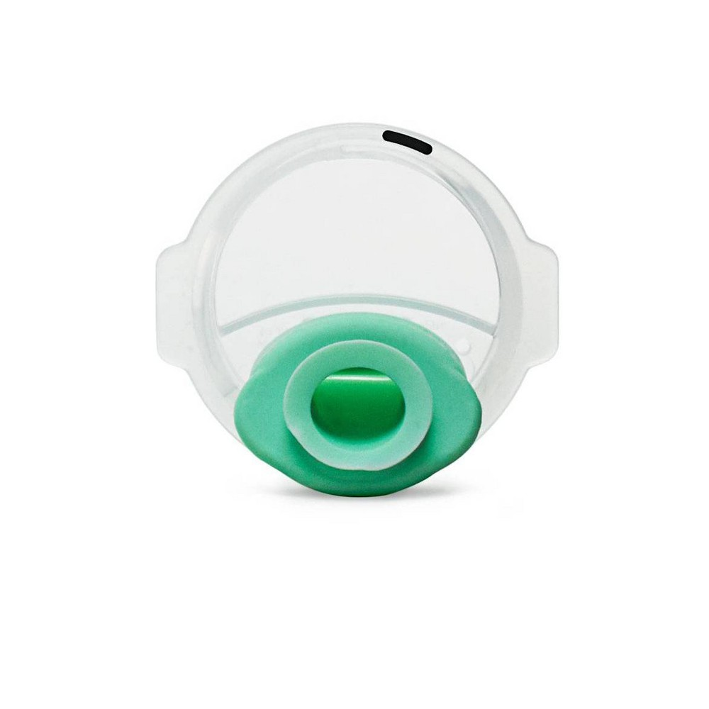 Image of Elvie Breast Pump Spout and Valve