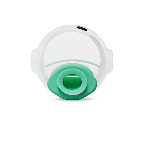 Elvie Breast Pump Spout and Valve - image 1 of 4