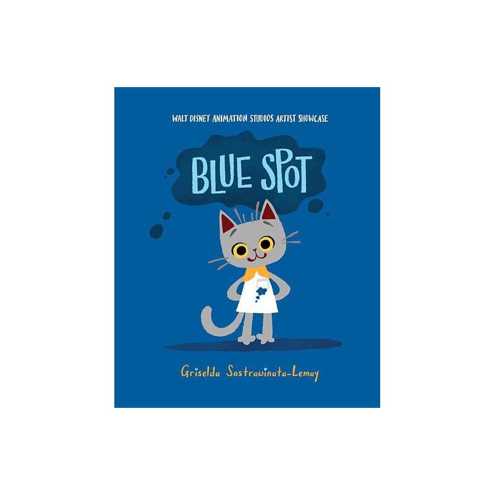 Blue Spot Artist Showcase By Griselda Sastrawinata Lemay Hardcover