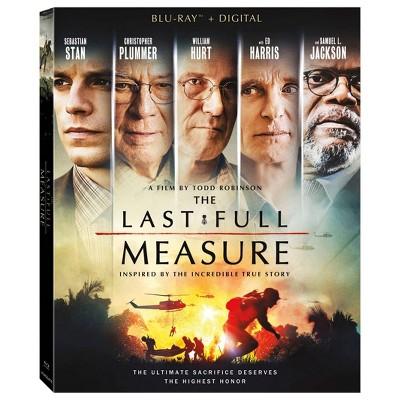 The Last Full Measure (Blu-ray + Digital)