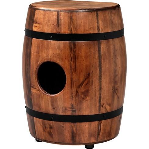LP Matador Stave Whiskey Barrel Tumba Cajon - image 1 of 2