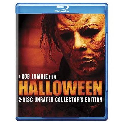 Halloween (Blu-ray) - image 1 of 1