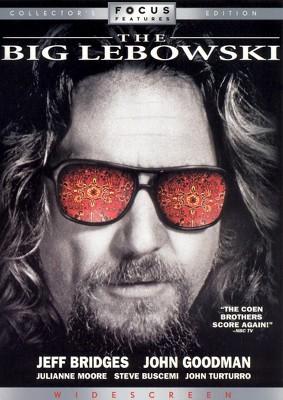 The Big Lebowski (WS)(Collector's Edition)(Focus Features Collector's Edition)(dvd_video)