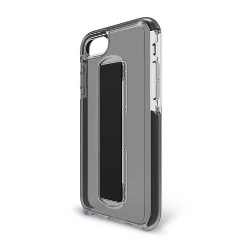 low priced 6c229 4ab72 BodyGuardz Apple iPhone 8/7/6s/6 SlideVue Case - Smoke