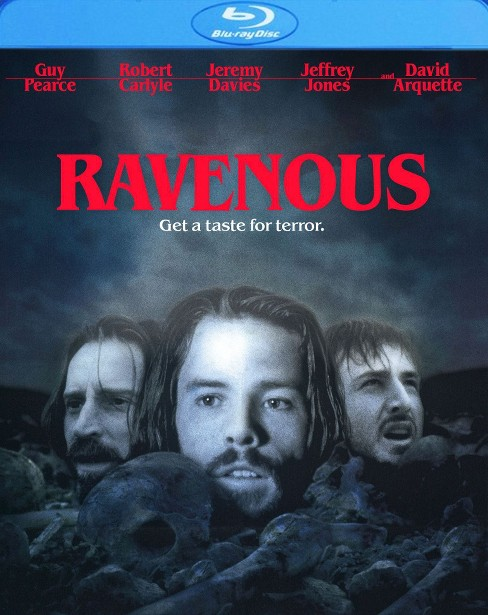 Ravenous (Blu-ray) - image 1 of 1