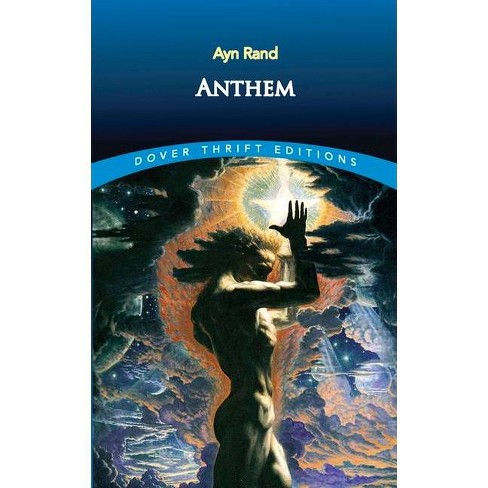 Anthem - (Dover Thrift Editions) by  Ayn Rand (Paperback) - image 1 of 1