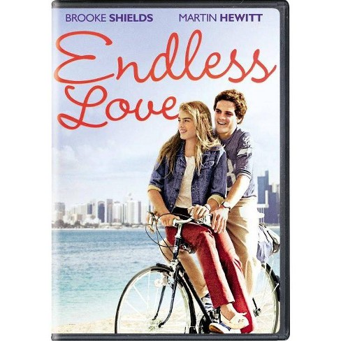 Endless Love (DVD) - image 1 of 1