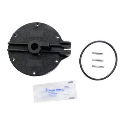 Pentair 14930-0032 Index Top Plate Assembly Replacement Part for Sta Rite Swimming Pool and Spa Plastic Slide Valve Model 14936