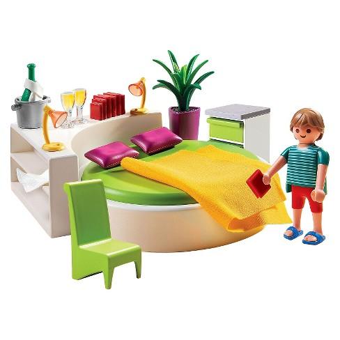. Playmobil Modern Bedroom
