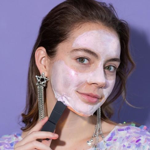 Yes To Grapefruit Vitamin C Glow-Boosting Unicorn Peel-Off Single Use Face  Mask