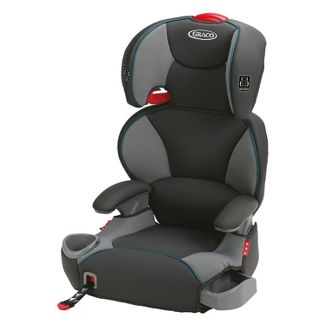 Graco Turbobooster LX Highback Booster Seat - Seaton