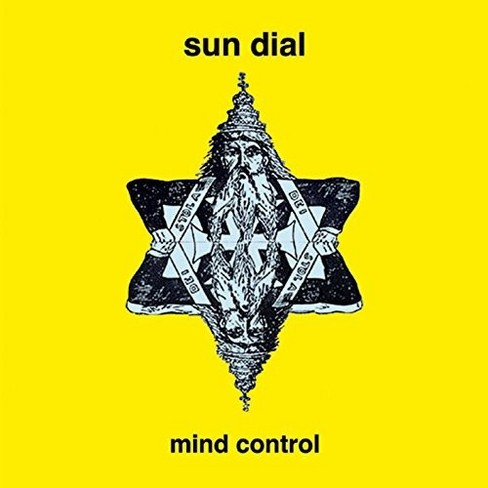 Sun dial - Mind control (CD) - image 1 of 1