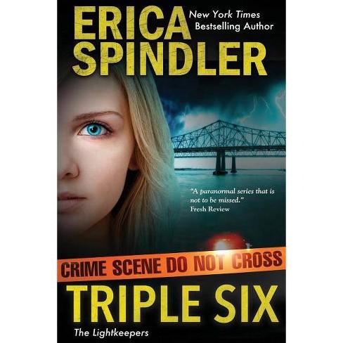 The Look Alike Erica Spindler