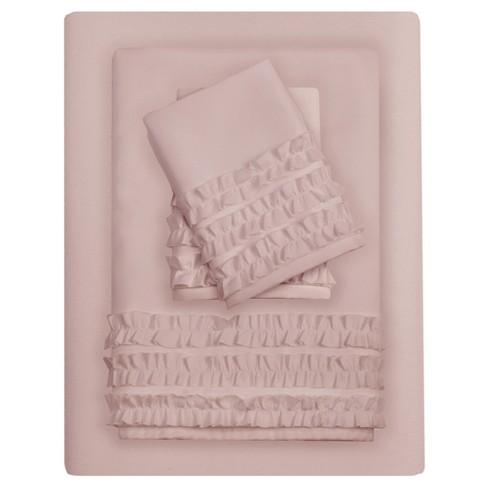 Ruffled Sheet Sets - image 1 of 4